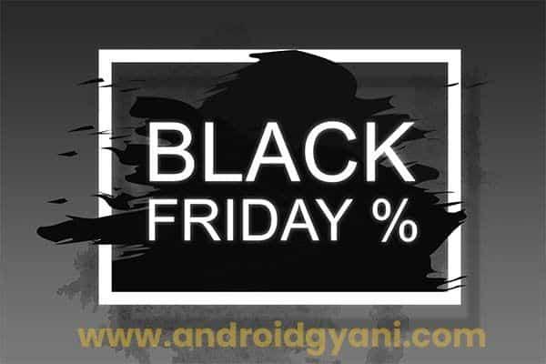 Black Friday Kya hai