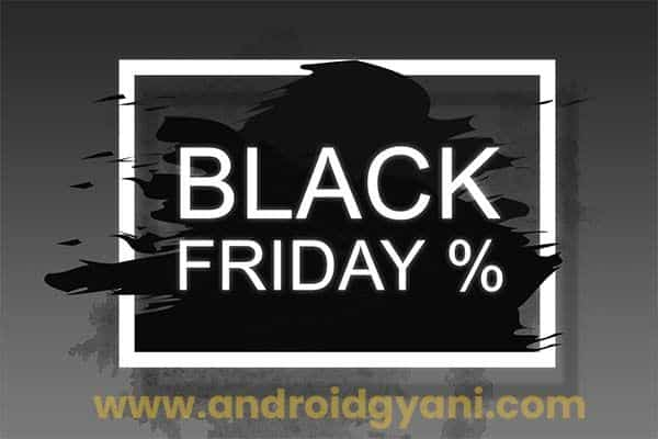 Black Friday Kya hai