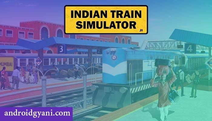 Train-Wala-Game